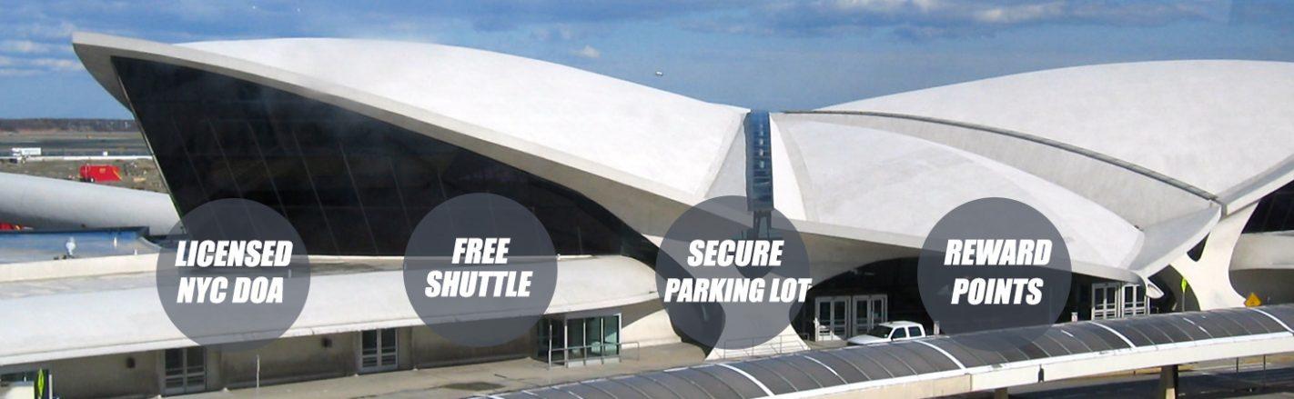 JFK Airport Long Term Parking